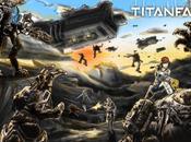 TitanFall enfin dispo