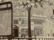 Raconte l'histoire station Gobelins, ligne Paris.