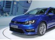 Volkswagen Golf 2015 familiale sportive