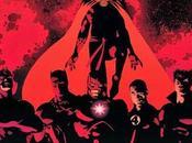 Avengers kiosque semence thanos