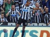 Mercato-Newcastle Pardew veut recruter cinq joueurs