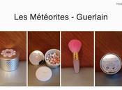 Blossom avec Météorites Guerlain