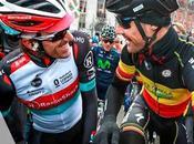 Paris-Roubaix: nouveau duel Cancellara-Boonen?