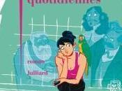 livre semaine: Invasions Quotidiennes Mazarine Pingeot