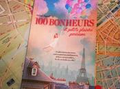 bonheurs petits plaisirs parisiens e-Parisiennes