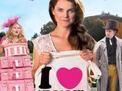 Coup Foudre Austenland: Love Darcy…