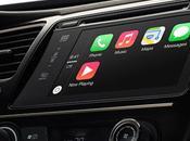 autoradio Alpine compatible avec système CarPlay d'Apple