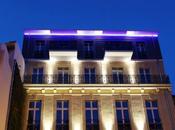***** ouvre portes Marseille Hôtel luxe, spa, lounge nouvelles soirées