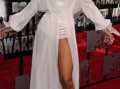 Rihanna Movie Awarrds 2014 Angeles 13.04.2014