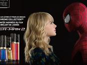 Collection Revlon Spiderman