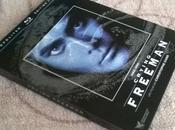 Crying Freeman [Steelbook]