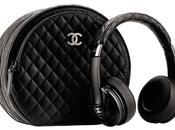 L'objet jour casque Monster Headphones Chanel...