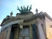 Moi, Auguste, empereur Rome, Grand Palais