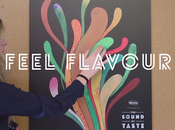 Feel Flavour, poster interactif, existe
