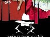 """Exclusif Quand François Kiesken Richter tombe masque Découvrez face cachée l'auteur redoutable """"Quai Orfèvres. moment d'égarement"""""""