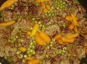 Boulettes viande l'orientale