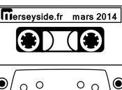 Playlist rock indé Mars 2014
