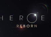 Heroes Reborn lancera web-série avant l'officiel retour 2015