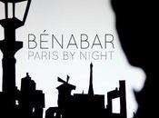 Clip Paris night Bénabar