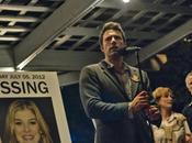 Gone Girl Premier trailer prochain film David Fincher