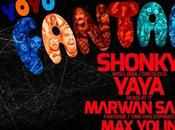 places Fantaisie avec Shonky, Yaya crew Yoyo Paris