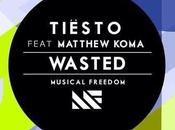 Single Waster Tiësto