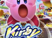 Kirby Triple Deluxe débarque