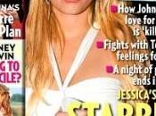 Jessica Simpson saoule après avoir appris relation entre John Mayer Jennifer Aniston