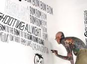 [Vidéo] Major Lazer Aerosol (feat. Pharrell Williams)