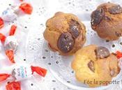 Muffins schoko bons