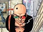 Transmetroplitan (vertigo essentiels) chez urban comics
