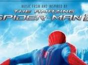 clip d'Alicia Keys Kendrick Lamar pour Amazing Spider-Man
