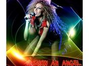 Afida Turner dévoile clip pour single, Born Angel.