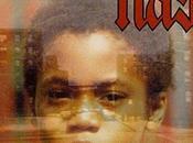 Darkplanneur célèbre d'un albums mythiques Hip-Hop: Illmatic