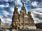 CATHEDRALE SAINT-SAUVEUR-SUR-LE-SANG-VERSE SAINT-PETERSBOURG (Russie)