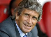 Mercato-Man City Pellegrini inquiet pour