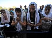 L'indifférence l'Occident face chemin Croix chrétiens d'Orient