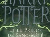 Harry Potter tome Prince Sang-Mêlé, Rowling