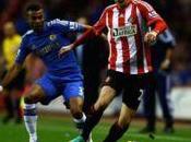 Premier League Sunderland cueille Chelsea
