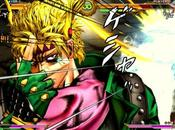 [Aperçu Demo] Jojo Bizarre Adventure Star Battle (PS3) Combat l'ancienne