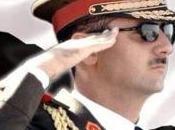 QUENELLE DAMAS. Syrie: l'élection présidentielle aura lieu juin prochain