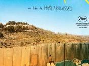 Omar, dernier bijou cinématographique conflit israélo-palestinien
