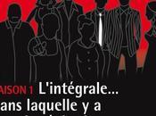 Costello, saison l'intégrale Laurent BETTONI