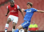 Mercato-Arsenal Diaby rejoué