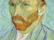 Rétrospective Gogh/Artaud: deux styles différents traits impétueux