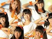 Orange Port Japan Expo pour quinzième impact