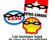 Pétroleuses pétrovoleuses?