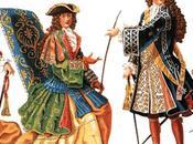 ridicule costume Monsieur Jourdain.