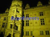 spectacles: Sons lumières château Blois (Centre, France)
