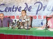 Yazid Benmouhoub, Bourse d'Alger, invite Forum Economie d'El Moudjahid financements banque sont complémentaires